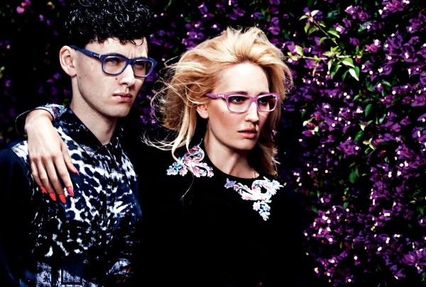 Just Cavalli Eyewear Fall 2014