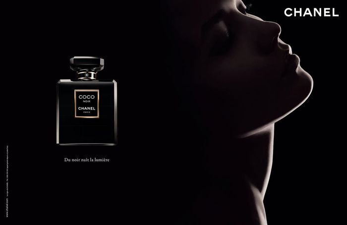 Karlie Kloss Coco Noir