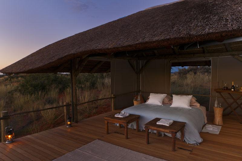 Tswalu Game Reserve