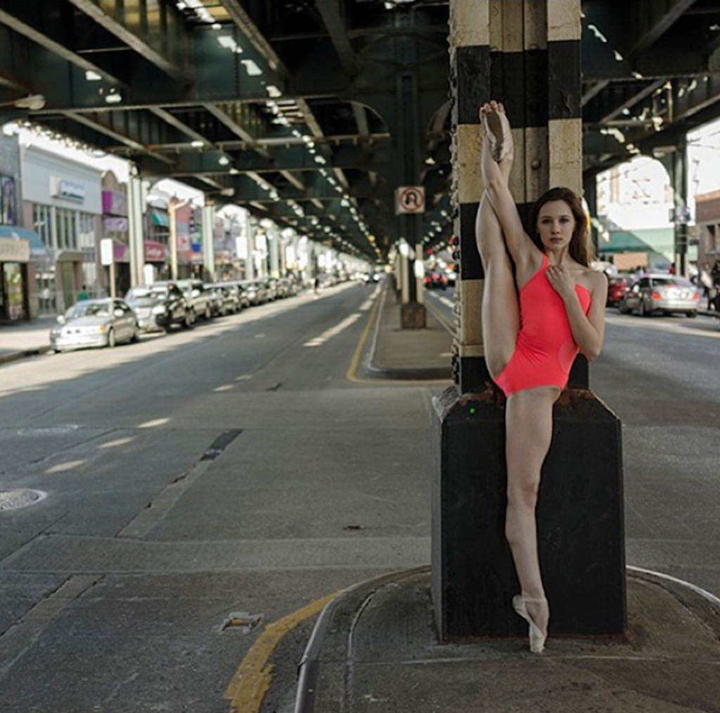 The Ballerina Project 10