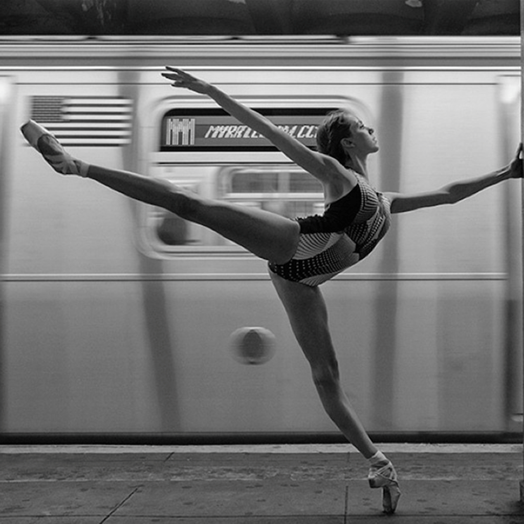 The Ballerina Project 2