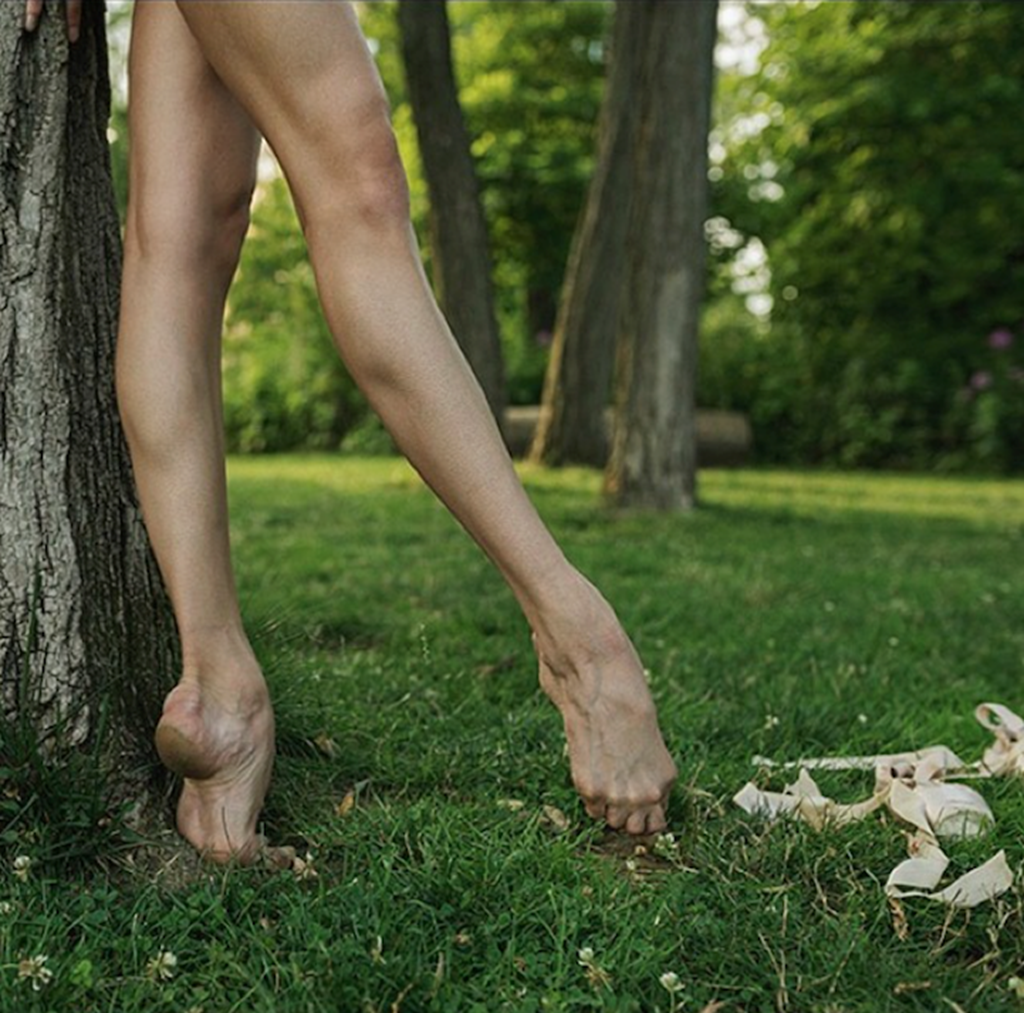 The Ballerina Project 4