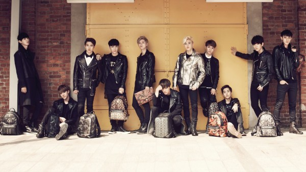 EXO for MCM