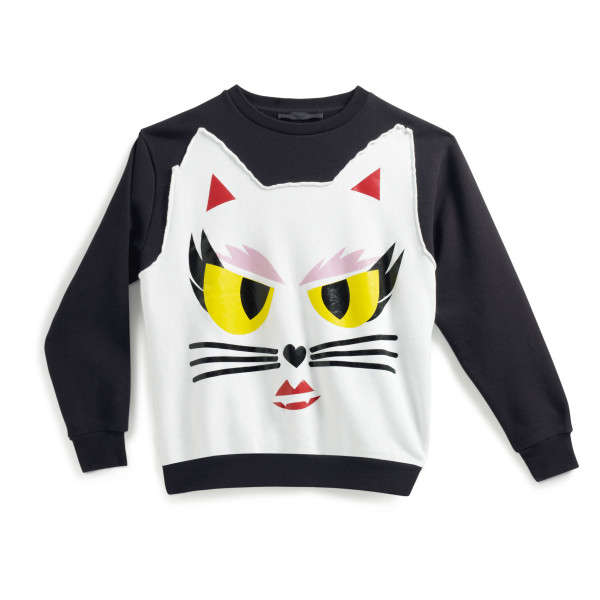 Monster Choupette Sweatshirt