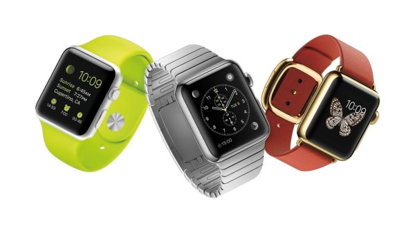 The Apple Watch collection