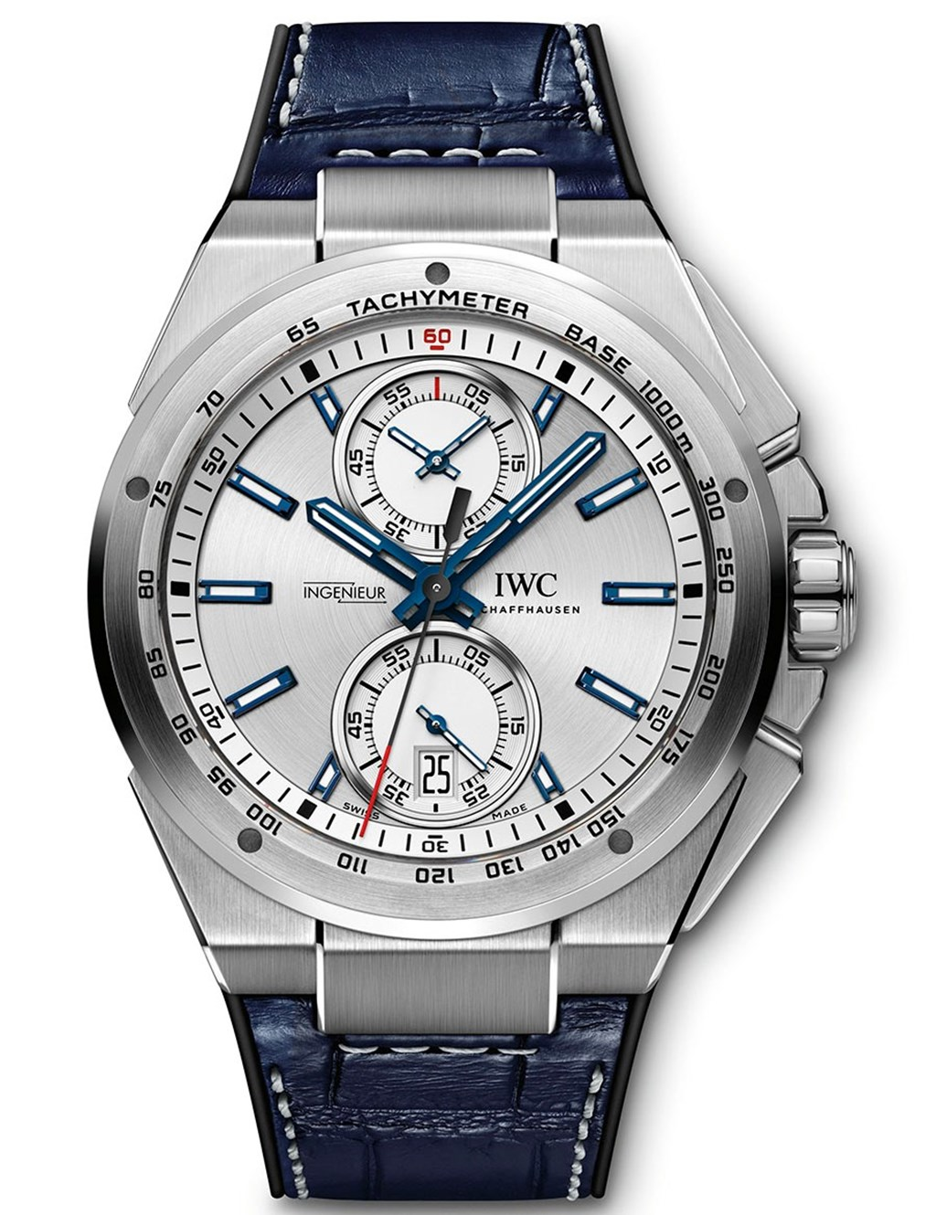 Iwc Ingenieurs And Drivers 1