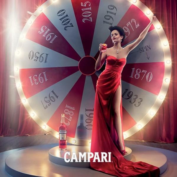 2015 Campari Calendar