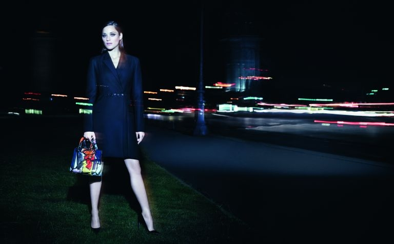 Lady Dior film Electric City