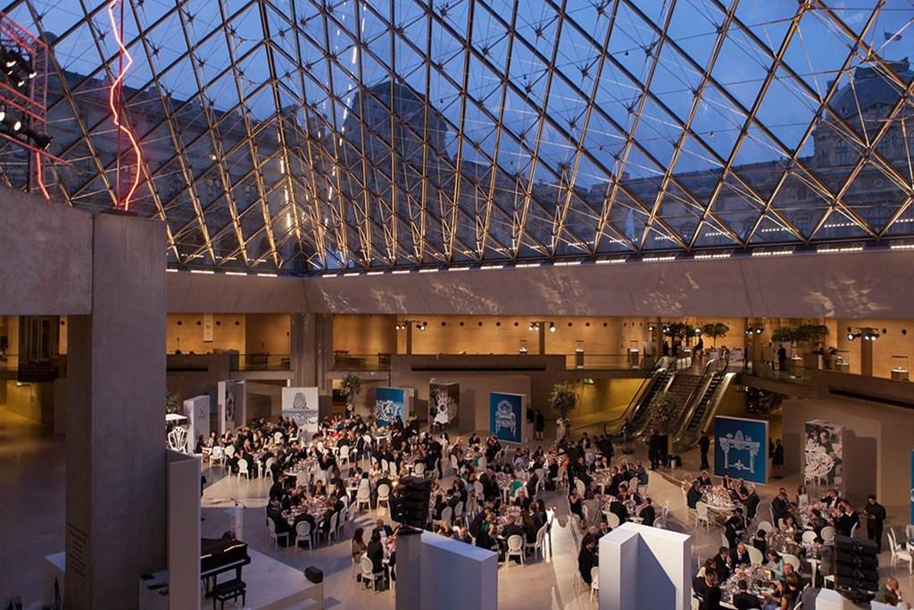 Breguet Louvre Royal Room 10