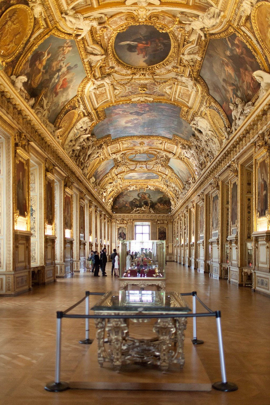 Breguet Louvre Royal Room 9