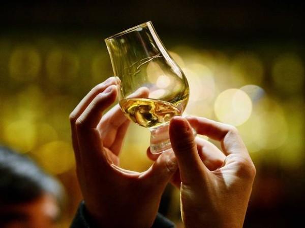 Jim Murray Whisky Bible