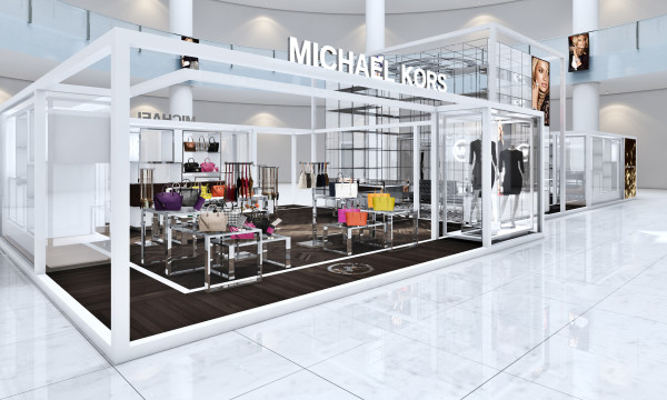 248ebd8e7893 Michael Kors launches Instagram shop