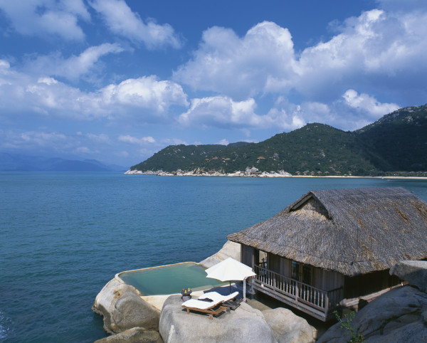 Six Senses Nin Vanh Bay