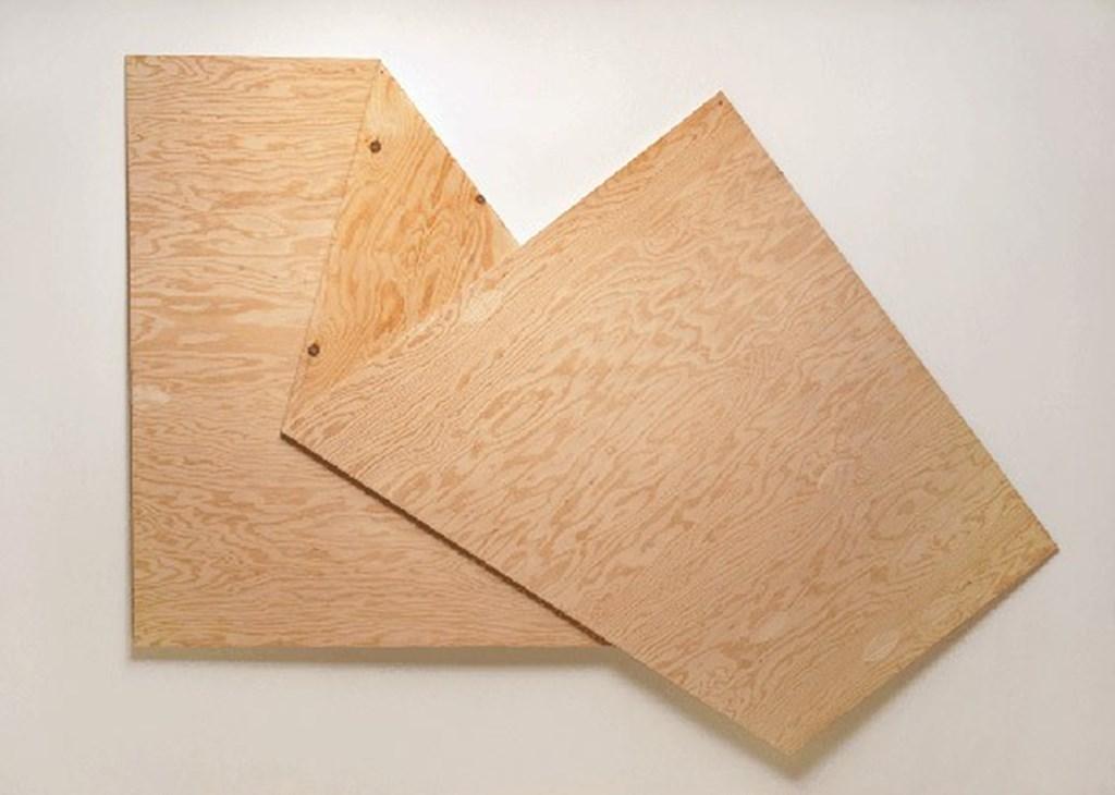 Foldable Wood