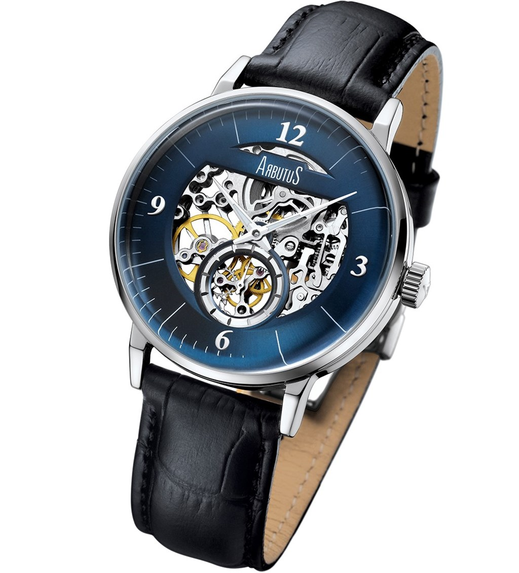 Arbutus New Watches For The Festive Season 3