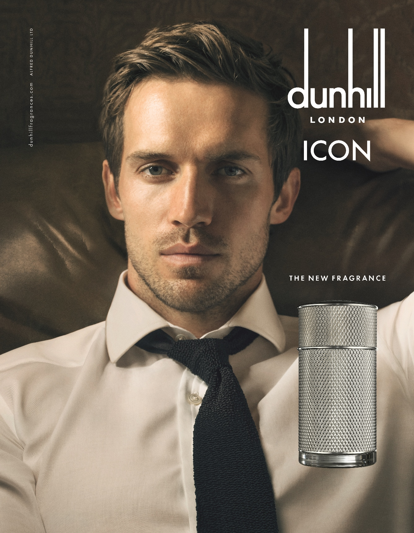 Andrew Cooper Dunhill Icon