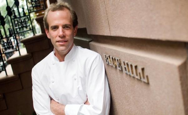 Chef Dan Barber