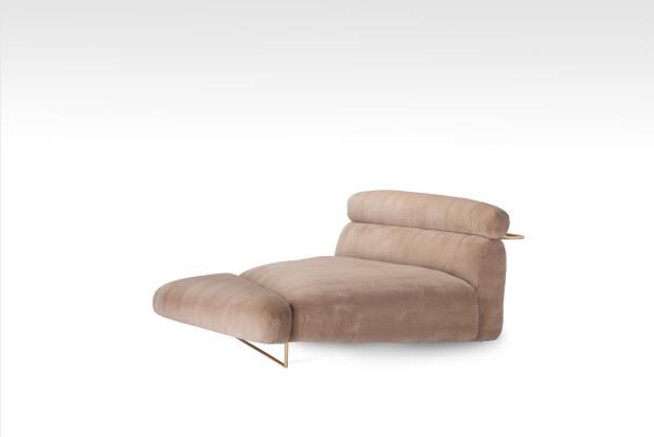 DIMORESTUDIO for Fendi Day bed