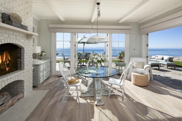 Dennis Miller Carpinteria Beach Home