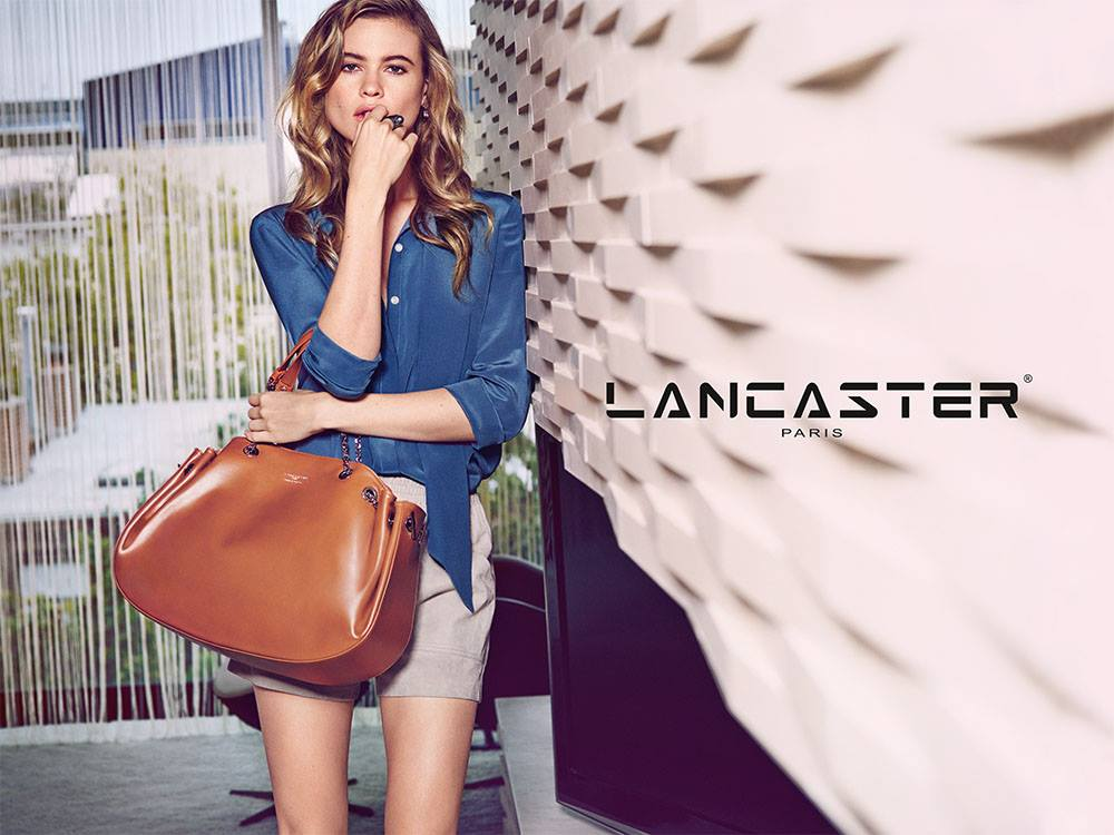 Lancaster Spring 2015 campaign