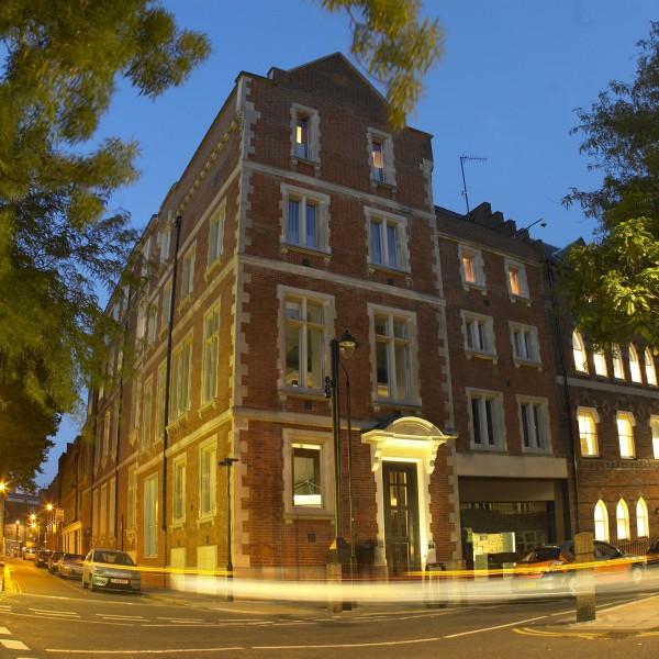 The Hospital Club London