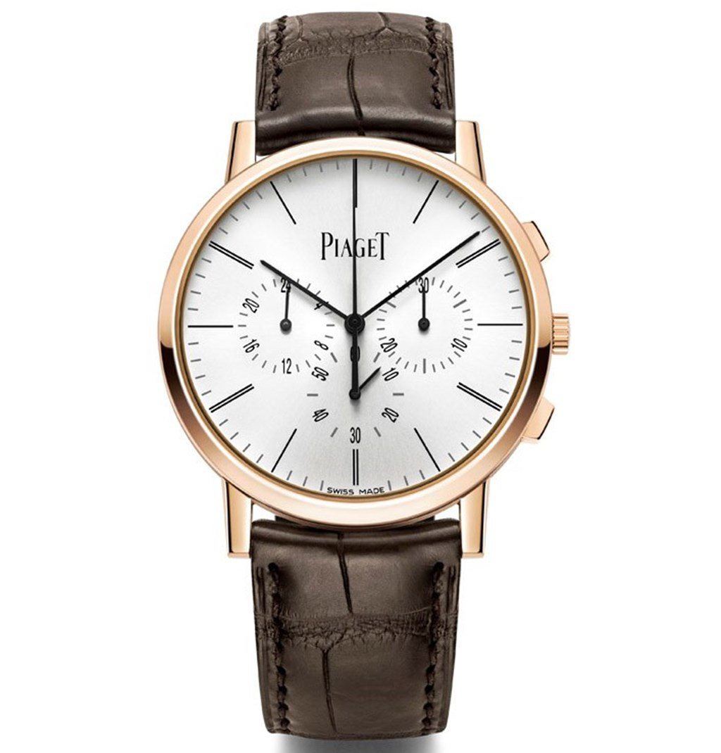 Pre Sihh Piaget Altiplano Chronograph 5