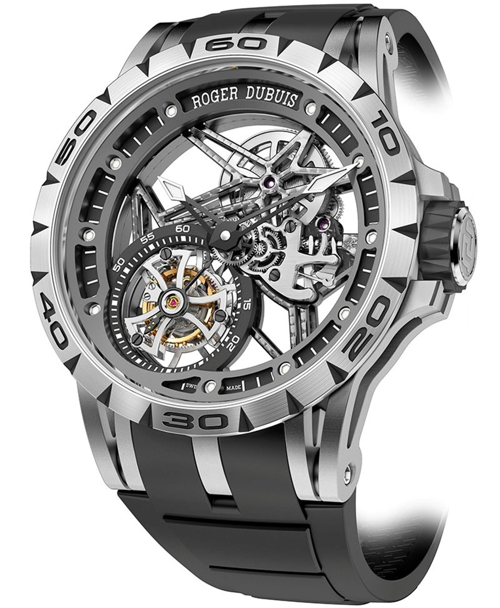 Pre Sihh Roger Dubuis 2