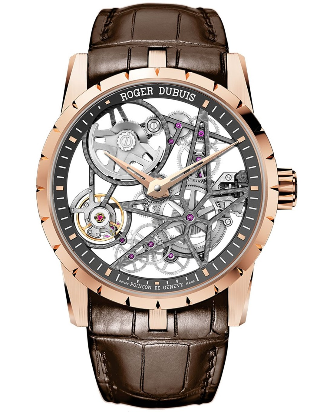 Pre Sihh Roger Dubuis 3