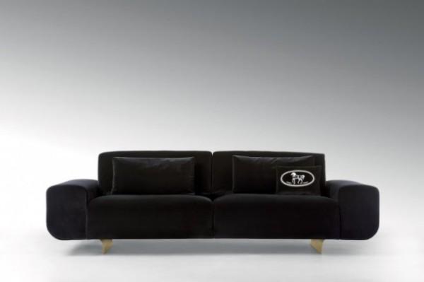 Fendi Casa 2015 sofa