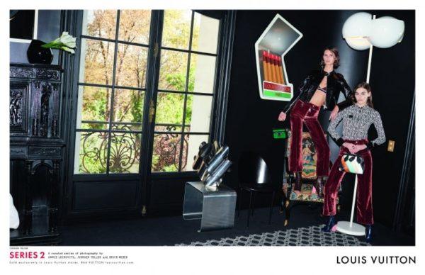 Juergen Teller for Louis Vuitton Series 2