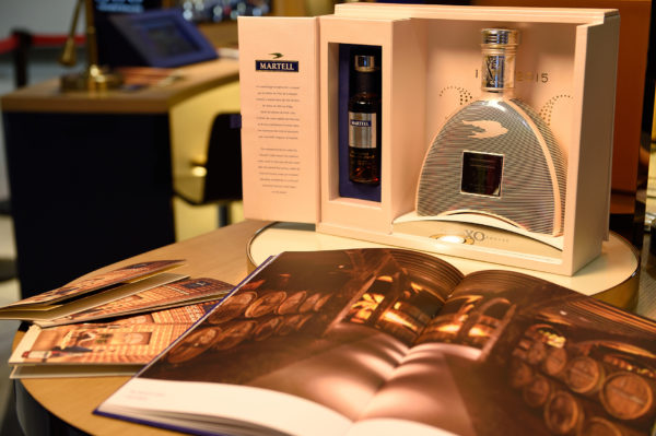 Martell XO 300th Anniversary Limited Edition