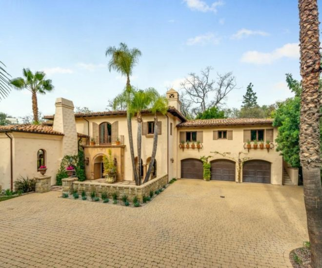Miley Cyrus Lists Family Home For $5.9 Million