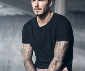 Modern Essentials by David Beckham