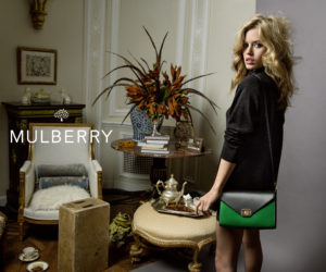 Mulberry Spring Summer 2015