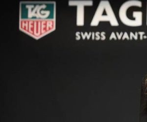 TAG Heuer lion