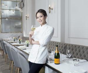 Vicky Lau