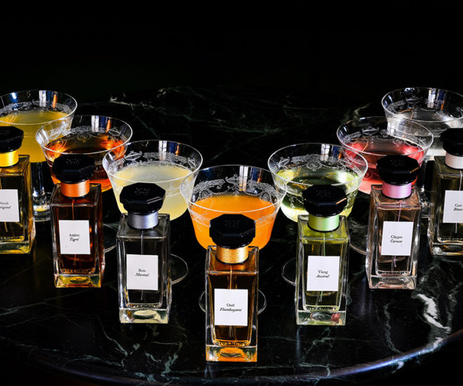 givenchy cocktail