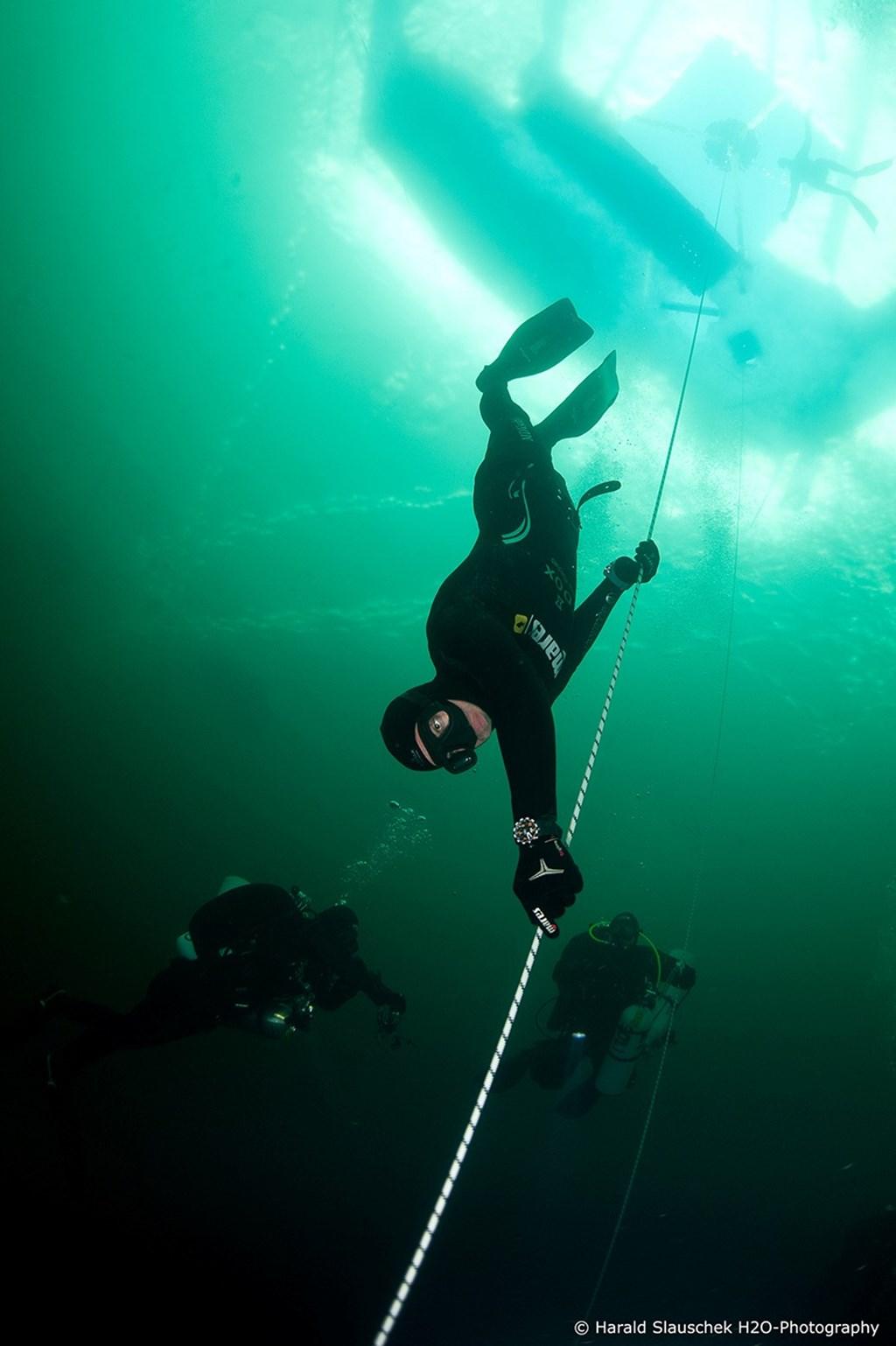 Edox Freediving 3