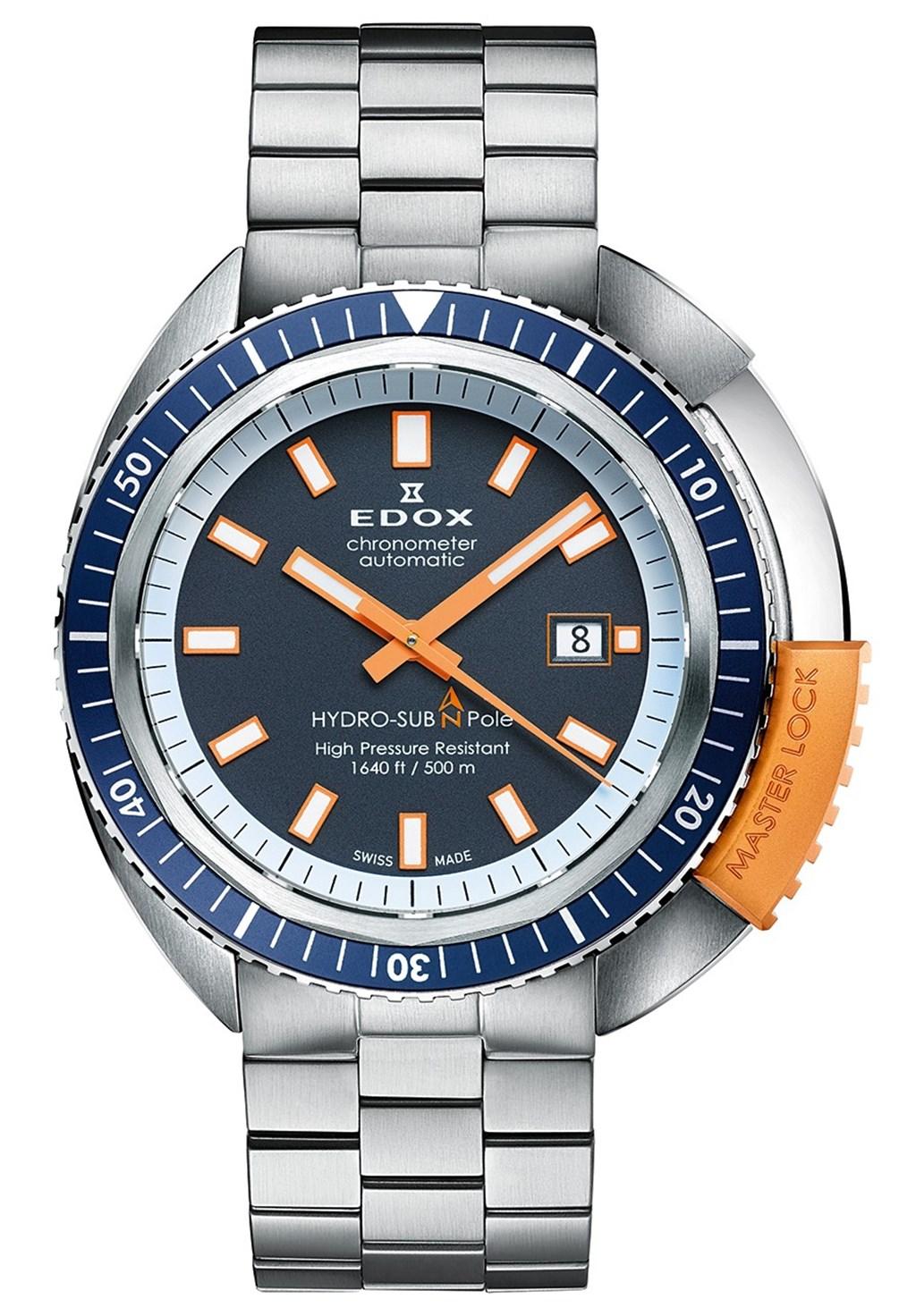 Edox Freediving 4