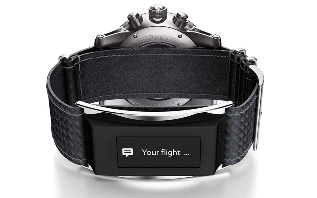Montblanc Timewalker Urban Speed Estrap 3