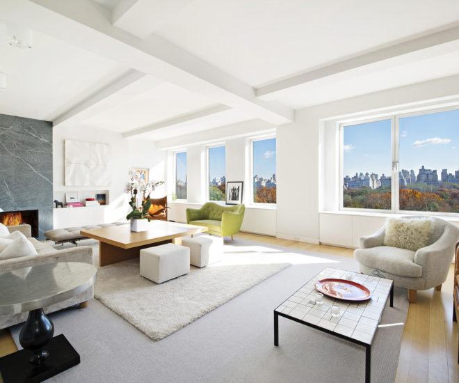 Center Park Apartments: Central Park West Co-op Asks $42 Million