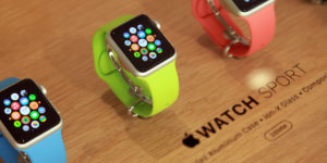 Demand for wearable tech set to explode in 2015