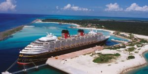 Cruisers' choice: Best cruise ships of 2015