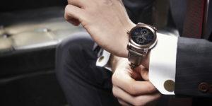 LG unveils luxury, all-metal LG Watch Urbane