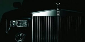 Rolls-Royce to launch its first luxury SUV