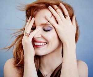 jessica chastain piaget jewelry
