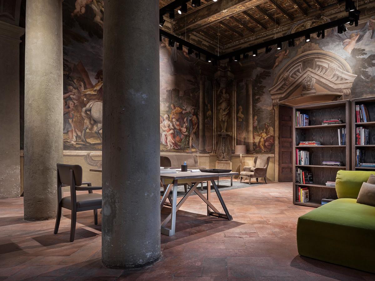 Bottega Veneta opens its first home interiors boutique