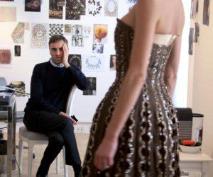 Dior and I documentary