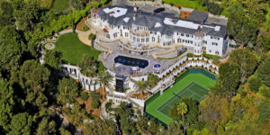 Liongate in Bel-Air sells for $50 million