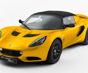 Lotus Special Edition Elise